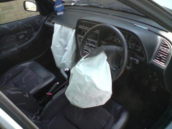 Airbag Module Repair