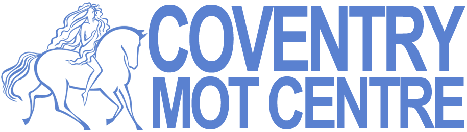 Coventry MOT Centre Logo