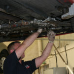Coventry MOT Centre vehicle repairs