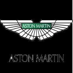 Coventry MOT Centre aston martin