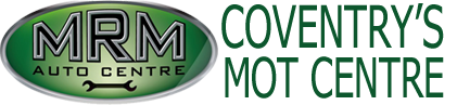 MRM - Coventry MOT Centre & Garage Services